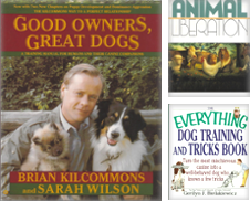 Animals & Pets Curated by ELK CREEK HERITAGE BOOKS (IOBA)