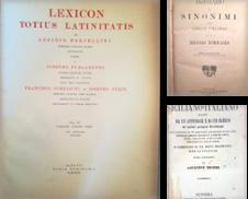 Dizionari e vocabolari Curated by librisaggi