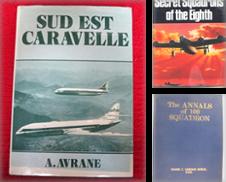 Aviation Sammlung erstellt von Chevin Books