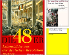 Geschichtswissenschaft Sammlung erstellt von Gast & Hoyer GmbH