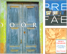 Architecture Curated by Books  Revisited