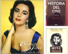 Cine de Librería Eleutheria - Ateneo Nosaltres