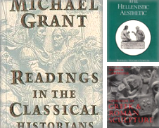 2. Classical (Hellenistic) Curated by LEFT COAST BOOKS