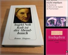Allgemeine Reihe Sammlung erstellt von Versandantiquariat Olaf Harald Roehder