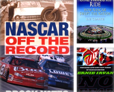 Auto Racing Curated by Ziebarth Books