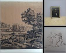 Alte Kunst Sammlung erstellt von Antiquariat Daniel Schramm e.K.