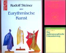 Anthroposophie Sammlung erstellt von emotioconsult.de  Höfs onlineAntiquariat