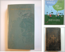 Bibel Sammlung erstellt von Schätze & Co.
