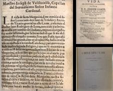 Biografias Y Memorias Curated by Librería García Prieto