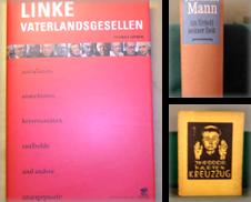 20.Jahrhundert Sammlung erstellt von Fontane-Antiquariat Dr. H. Scheffers
