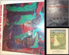 ART Sammlung erstellt von Vashon Island Books