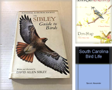 Birds Curated by Jay W. Nelson, Bookseller, IOBA