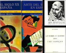 Arte Curated by FERDYDURKE LIBROS