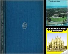 Architecture Sammlung erstellt von UHR Books