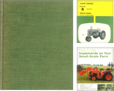 Agriculture Curated by Paperback Recycler