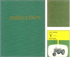 Agriculture Sammlung erstellt von Paperback Recycler