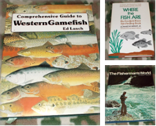 Bass Curated by GoFishing Books