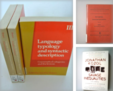 Allgemeine Sprachwissenschaft Curated by Bookfarm