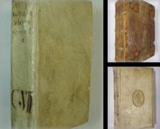 Alte Drucke Sammlung erstellt von Antiquariat Johannes Müller