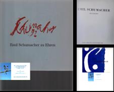 1912-1999 Sammlung erstellt von Antiquariat Schröter -Uta-Janine Störmer