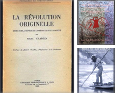 Anthropology & Indigenous Peoples Curated by Antiquarius Booksellers
