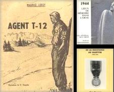 2EME Guerre Mondiale Curated by LIVROCCAZ