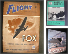 Aviation Curated by Berwyn Books