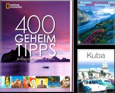 Abenteuer & Reiseberichte Sammlung erstellt von Studibuch-de