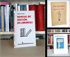 Generalidades de Libros librones libritos y librazos