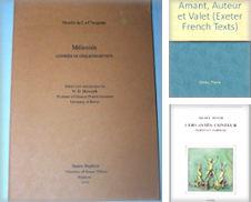 Books in French Curated by Lufabill