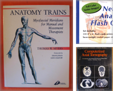 Anatomy Curated by Pistil Books Online, IOBA