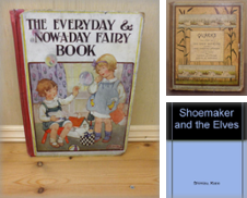 Fables, Fairy Stories & Legends (Fairy & Folk) Sammlung erstellt von Gillian James Books