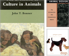 Animals Curated by monobooks