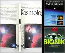 Astronomie, Naturwissenschaft Sammlung erstellt von Wanda Schwörer