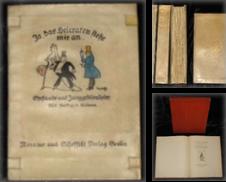 Pressendrucke Sammlung erstellt von Biblio Industries  Alain Haezeleer