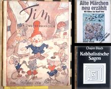 140 belletristik & biographien Märchen & Sagen Sammlung erstellt von Baues Verlag Rainer Baues