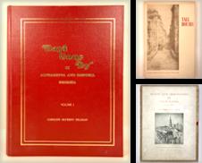Southern Americana Sammlung erstellt von Old New York Book Shop, ABAA