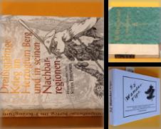 Bergisches Land Sammlung erstellt von Antiquariat Tintentraum