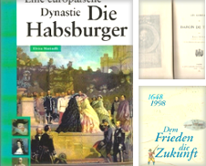 Adel, Adelshäuser Sammlung erstellt von Lewitz Antiquariat