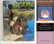 Aboriginal Interest Curated by C.P. Collins Booksellers