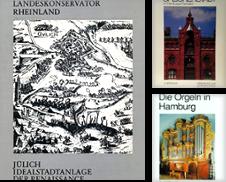 Denkmalschutz Sammlung erstellt von Hans-Joachim Hünteler
