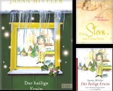 Advent & Weihnachten Sammlung erstellt von getbooks GmbH