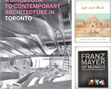 Architecture Curated by Second Edition Books