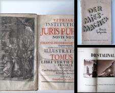 Geschichte Sammlung erstellt von Lichterfelder Antiquariat