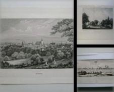 Berlin u. Brandenburg Sammlung erstellt von Magdeburger Antiquariat