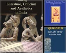 Aesthetics Curated by Vikram Jain Books