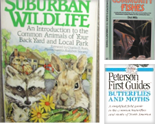Animals Curated by SmarterRat Books