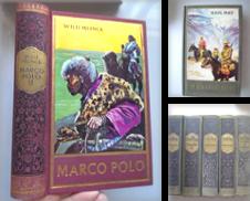 Karl May erstellt von buechleinbaer