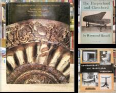 Antiques de Kestrel Books
