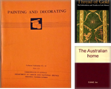 Architecture & Homes Curated by BOOKHOME AUSTRALIAN INTERNET BOOKSHOP